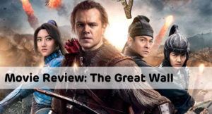 review great wall movie